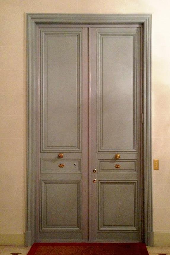 Fourniture Et Pose De Portes Blindées Et Coffresforts à Vincennes - Blindage de porte